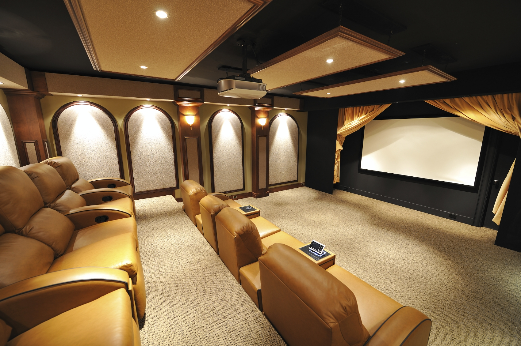 home movie theater pass is your st louis area expert for custom home 792